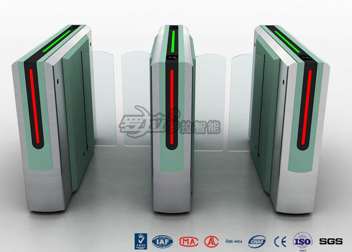 Stainless Steel Access Control Turnstiles